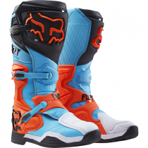 Buty crossowe FOX COMP 8 AQUA