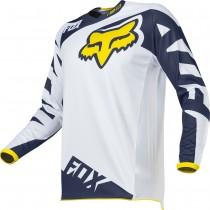 Bluza motocyklowa FOX 180 RACE SE JSY rozmiar XL