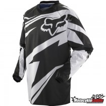 Bluza FOX 180 COSTA Black rozmiar M