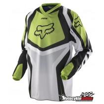 Bluza FOX 180 HC RACE Green rozmiar S