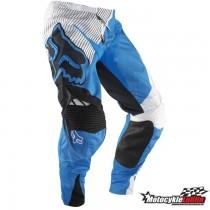 Spodnie FOX 360 FLIGHT Blue rozmiar 34/L