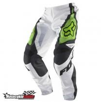 Spodnie FOX 180 HC RACE Green rozmiar 32/M