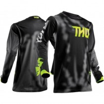 Bluza MX CROSS THOR PULSE AIR RADIATE BLACK rozmiar L