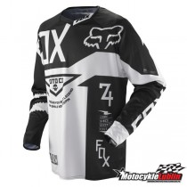 Bluza FOX 360 MACHINA Black MX rozmiar L