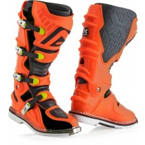 Buty cross enduro ACERBIS X-MOVE 2.0 Fluo Orange