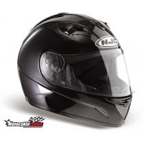 Kask HJC TR-1 Metal Black rozmiar XXL