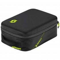 Torba Etui na gogle SCOTT Black Neon Yellow (Goggle Case)