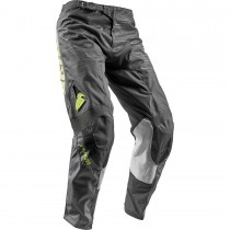 Spodnie Damskie cross THOR PULSE GREY/LIME r.7/8