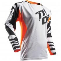 Bluza crossowa Thor FUSE AIR DAZZ Jersey rozmiar L