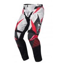 Spodnie cross Acerbis Profile MX Red rozmiar XS/28