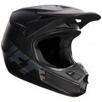 Kask cross enduro SHIFT ASSAULT MATTE BLACK
