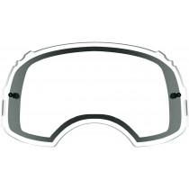 Szyba podwójna Oakley Airbrake Dual Lens Clear
