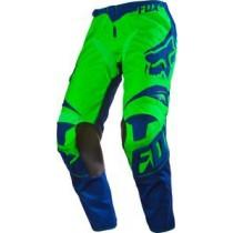 Spodnie spodnie Fox 180 Race FLO GREEN rozmiar 34/L