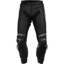 Spodnie skórzane RST TRACTECH EVO Black rozmiar 30