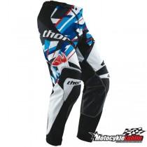 Spodnie Thor CORE SWEEP BLUE rozmiar 32/M