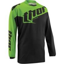 Bluza Thor  PHASE TILT Green rozmiar L