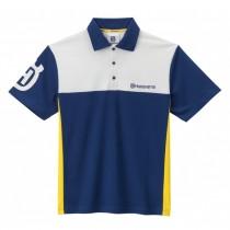 Koszulka Polo HUSQVARNA TEAM POLO Husky Style rozmiar XL