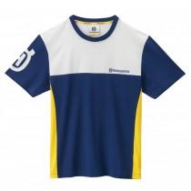 Koszulka HUSQVARNA  TEAM TEE Husky Style XXL