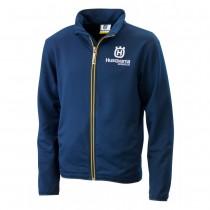 Bluza kurtka HUSQVARNA CLEAR LOGO ZIP JACKET Husky Style rozmiar L