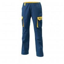 Spodnie HUSQVARNA TEAM PANTS Husky Style rozmiar XL