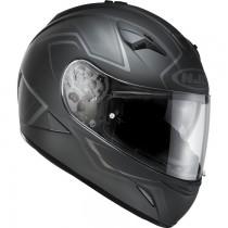 Kask motocyklowy  HJC TR-1 SIG BLACK