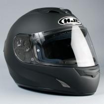 HJC FG 15 Rubbertone flat black rozmiar L