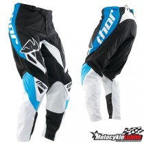 Spodnie Thor PHASE STREAK BLUE rozmiar 30/S