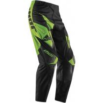 Spodnie Thor PHASE TILT Green