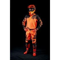 Bluza motocyklowa Fox  180 HC Race Orange rozmiar M