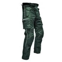 Spodnie motocyklowe tekstylne Ozone Cargo rozmiar XXXL