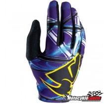 Rękawice Thor MX VOID PURPLE rozmiar M