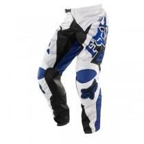 Spodnie motocyklowe Fox 180 Anthem Blue rozmiar 32/M