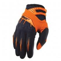 Rękawice Thor Spectrum S14 MX Orange rozmiar 2XL