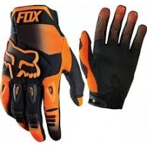 Rekawice Fox  Pawtector Race Orange rozmiar M