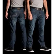 Jeansy spodnie motocyklowe RST Denim rozmiar 36/XL