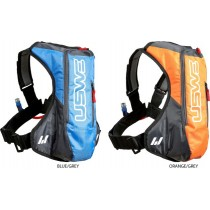 PLECAK HYDROPACK CAMELBAG USWE A2 CHALLENGER