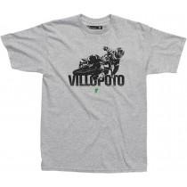 Koszulka Bluzka T-Shirt Thor Villopoto Heather rozmiar XL