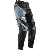 Spodnie Thor PHASE PRISM Steel rozmiar 34/L