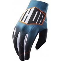 Rękawice crossowe Thor Void PRISM Steel