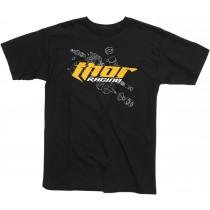 Koszulka Bluzka T-Shirt Thor Crank rozmiar M