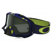 Gogle Oakley CROWBAR FS Sunday Punchers w/Dark Grey