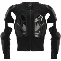 ZBROJA BUZER OCHRANIACZN KLATKI PIERSIOWEJ Alpinestars Bionic Tech Jacket rozmiar M