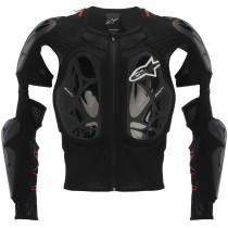 ZBROJA BUZER OCHRANIACZN KLATKI PIERSIOWEJ Alpinestars Bionic Tech Jacket rozmiar XL