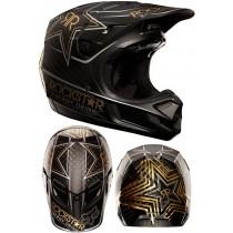 Kask motocyklowy FOX V4 ROCKSTAR rozmiar XL