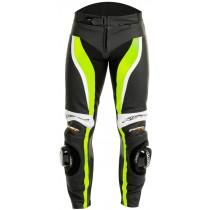 Spodnie skórzane RST TracTech EVO II FLUO