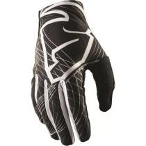 Rękawice Thor MX VOID BLACK/WHITE rozmiar S