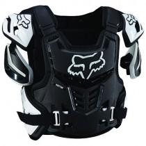 Buzer zbroja ochraniacz Fox Raptor Black rozmiar L/XL