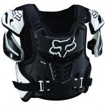 Buzer zbroja ochraniacz Fox Raptor Black