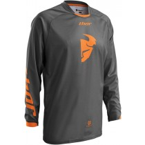 Bluza MX CROSS THOR PHASE S16 GRAYOUT rozmiar L