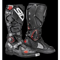 Buty crossowe SIDI CROSSFIRE 2 Black rozmiar 44